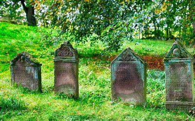 Døden kommer man ikke udenom
