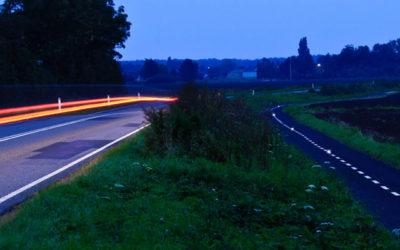 Intelligent vejmarkering