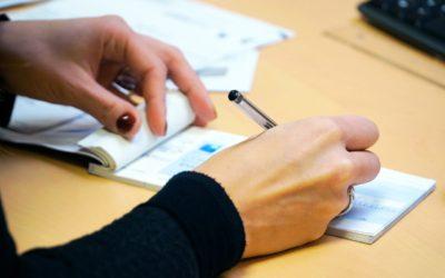Administrativ hjælp i virksomheden